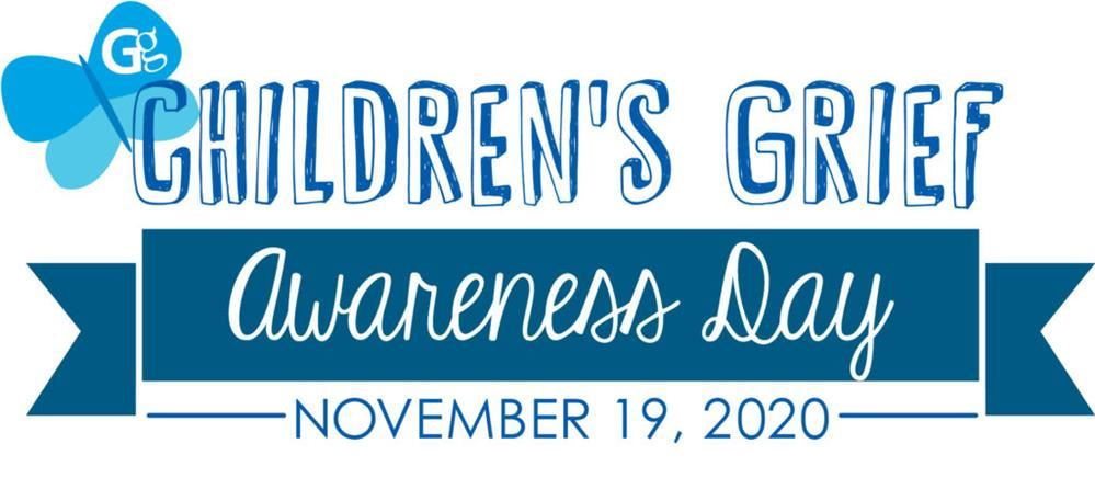 Honoring Children's Grief Awareness Day