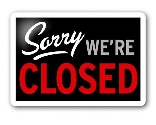 The Middle School Office Will Be Closed - Monday, July 29th through Friday, August 2nd