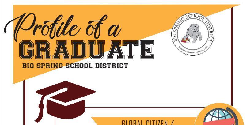 Big Spring School District / Homepage